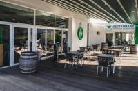Hôtel Saint Étienne Hotel Bar Restaurant Le Chaudron Vert