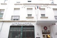 Hôtel Saint Étienne The Originals City, Hotel Le Cheval Noir, Saint-Étienne (Inter-Hotel)