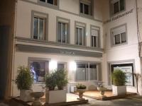 Hôtel Vensac Hôtel Restaurant Le Crist'Al