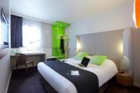 Hotel Campanile Le Pecq hôtel Campanile Saint-Germain-En-Laye