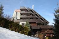 Hôtel Saint Gervais les Bains Hôtel Club mmv Le Monte Bianco