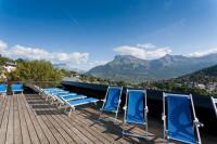 Hôtel Saint Gervais les Bains Hôtel le Monte Bianco