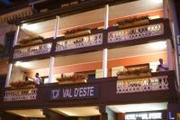 Hôtel Saint Gervais les Bains Hotel Val d'Este