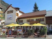 Hôtel Saint Gervais les Bains Hotel Val Joly