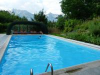 Hôtel Saint Gervais les Bains hôtel Liberty Mont Blanc