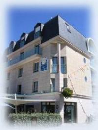 Hôtel Bretignolles sur Mer hôtel La Sterne