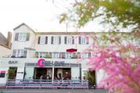 Hôtel Saint Gilles Croix de Vie hôtel Le Ker Louis
