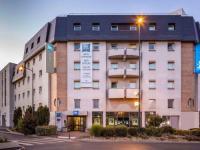 Hotel Ibis Budget Levallois Perret hôtel Ibis Budget St Gratien - Enghien-Les-Bains