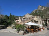 Hôtel Languedoc Roussillon hôtel La Taverne de l'Escuelle