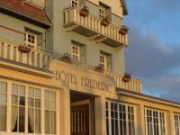 Hôtel Saint Gilles Croix de Vie hôtel Logis Frederic