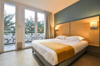Hôtel Saint Gilles Croix de Vie hôtel Vent D'Eden Park Hotel