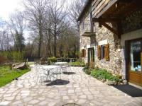 Location de vacances Auvergne Auberge de la Hulotte