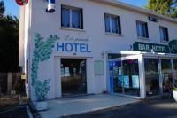 Hôtel Sallertaine Hotel Pinede