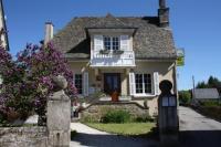 Hôtel Limousin hôtel Auberge de Saint Julien Aux Bois