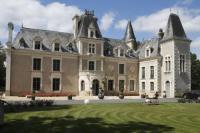 Hôtel La Gaubretière Hotel The Originals Chateau de la Barbinière (ex Relais du Silence)