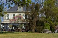Hôtel Prignac et Marcamps hôtel La Villa d'O
