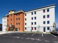 Hotel Fasthotel Drôme Premiere Classe Valence Nord - Saint Marcel Les Valence