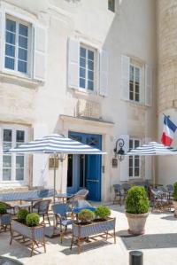 Hôtel La Faute sur Mer Hotel de Toiras