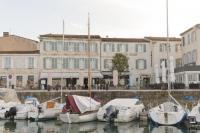 Hôtel L'Aiguillon sur Mer Hotel du Port