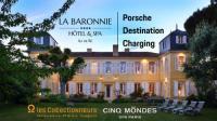 Hôtel La Faute sur Mer La Baronnie - Hotel  Spa - Les Collectionneurs