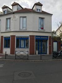 Hôtel Champigny sur Marne Hotel Moderne