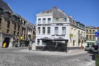 Hôtel Nord Pas de Calais Hôtel Les Frangins