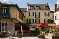 Hôtel Auvergne hôtel Logis Le Chêne Vert