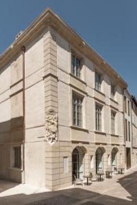 Hôtel Saint Rémy de Provence Hotel de Tourrel