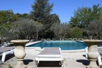 Hôtel Saint Rémy de Provence Hotel Villa Glanum et Spa
