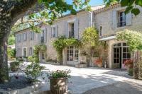 Hôtel Saint Rémy de Provence hôtel Mas Valentine