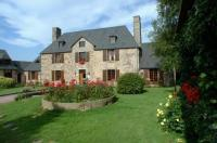 Hotel Fasthotel Saint Pois Manoir De L'Acherie