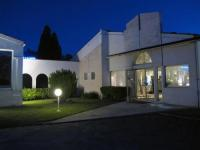Hôtel Poitou Charentes hôtel Kyriad Saintes