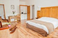 Hôtel Franche Comté Appart Hotel Charles Sander