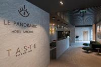 Hôtel Centre hôtel Le Panoramic