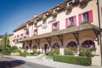 Hôtel Alligny en Morvan hôtel Relais Bernard Loiseau