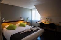 Hôtel Pays de la Loire hôtel Campanile Saumur