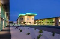 Hôtel Haute Marne hôtel Bio Motel