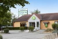 Hôtel La Roche Vineuse hôtel Campanile Macon Nord Sennecé