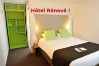 Hôtel Grenoble hôtel Campanile Grenoble Sud - Seyssins