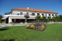 Hôtel Vensac Hotel des Pins
