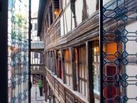 Hôtel Strasbourg Hotel Cour du Corbeau Strasbourg - MGallery