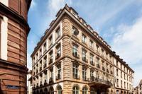Hôtel Strasbourg Hôtel Gutenberg