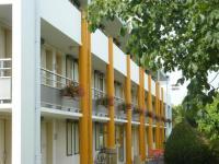 Hôtel Alsace hôtel Premiere Classe Strasbourg Ouest