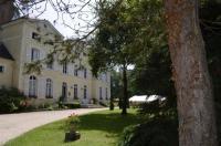 Chateau-De-Chicamour Sury aux Bois