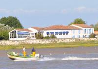 Hôtel Cozes hôtel L'Estuaire
