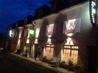 Hôtel Limousin Hotel des Voyageurs