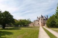 Village Vacances Poitiers résidence de vacances Domaine du Normandoux, The Originals Relais (Relais du Silence)