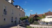 Hôtel Centre hôtel Le Moulin de la Renne