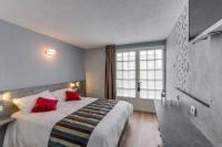 Hôtel Poitou Charentes Brit Hotel Confort Thouars