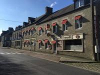 hotels Vire Au Père Tranquille
